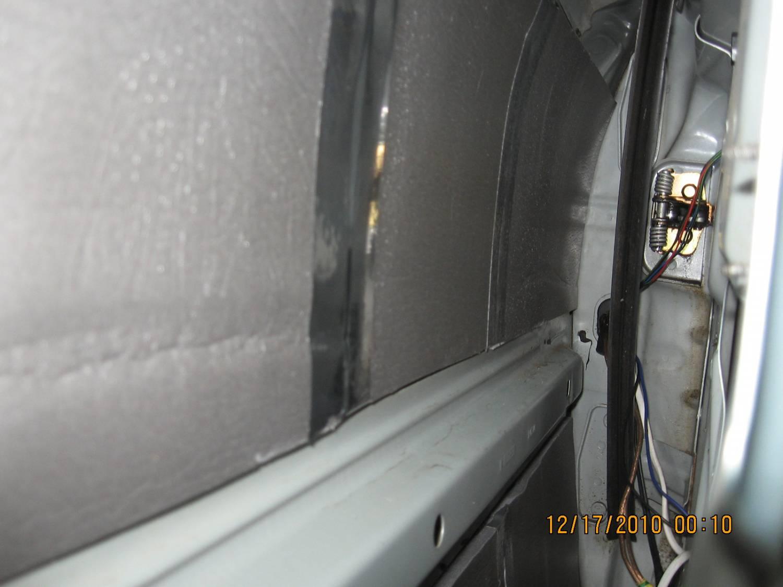Квартиры шумоизоляция окна